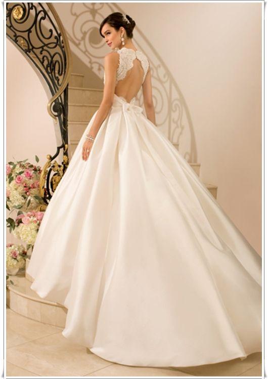 Prinzessin Brautkleider Stile 2016 | weddings | Pinterest ...