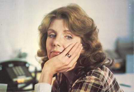"BEST ACTRESS NOMINEE: Jill Clayburgh for ""An Unmarried Woman""."