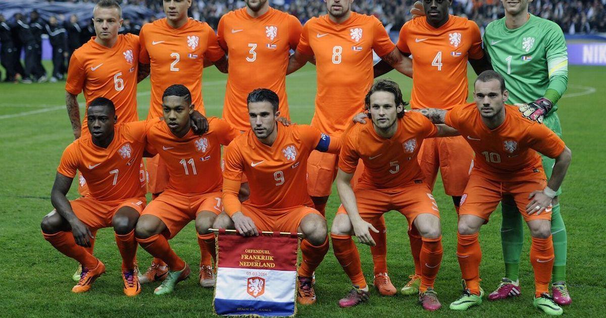 Image result for netherlands football team 2015