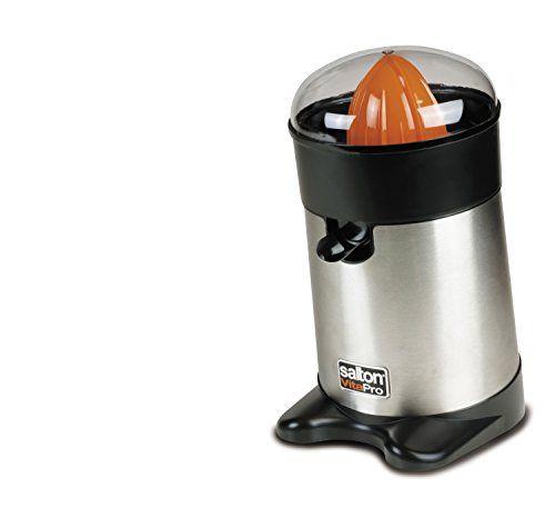 Salton JE1372 Vita Pro Low Speed Juicer