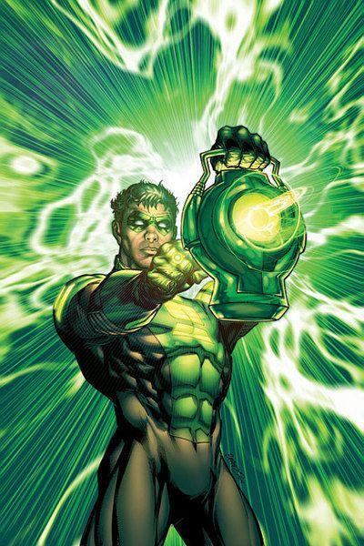 kyle-rayner-the-green-lantern