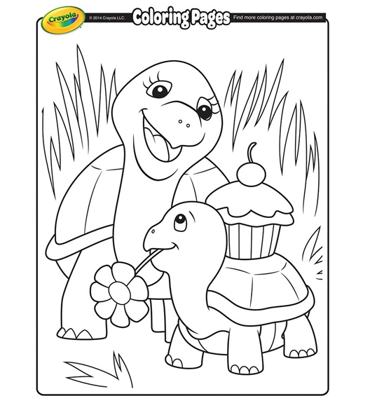 Summer Coloring Pages Mom Generations Audrey Mcclelland Stylish Life For Moms Crayola Coloring Pages Free Coloring Pages Turtle Coloring Pages
