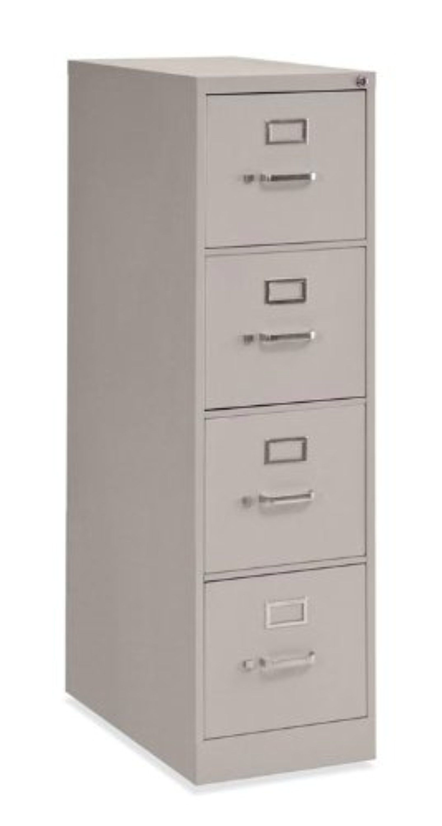 Unique Hon Black Filing Cabinet 4 Drawer
