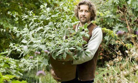 Gardening Jobs for November | Dan Pearson