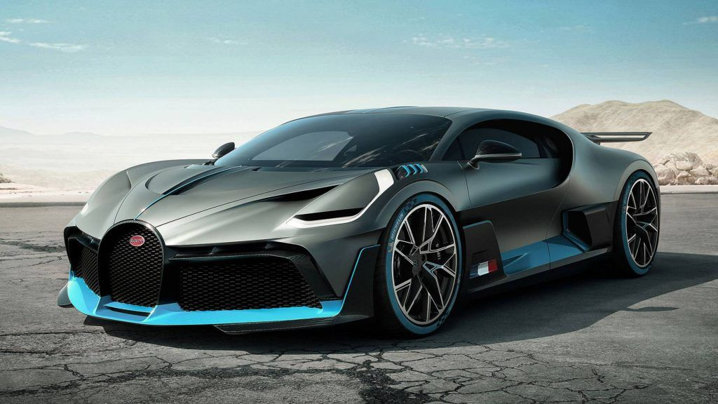 Bugatti Divo Review in 2020 (With images)