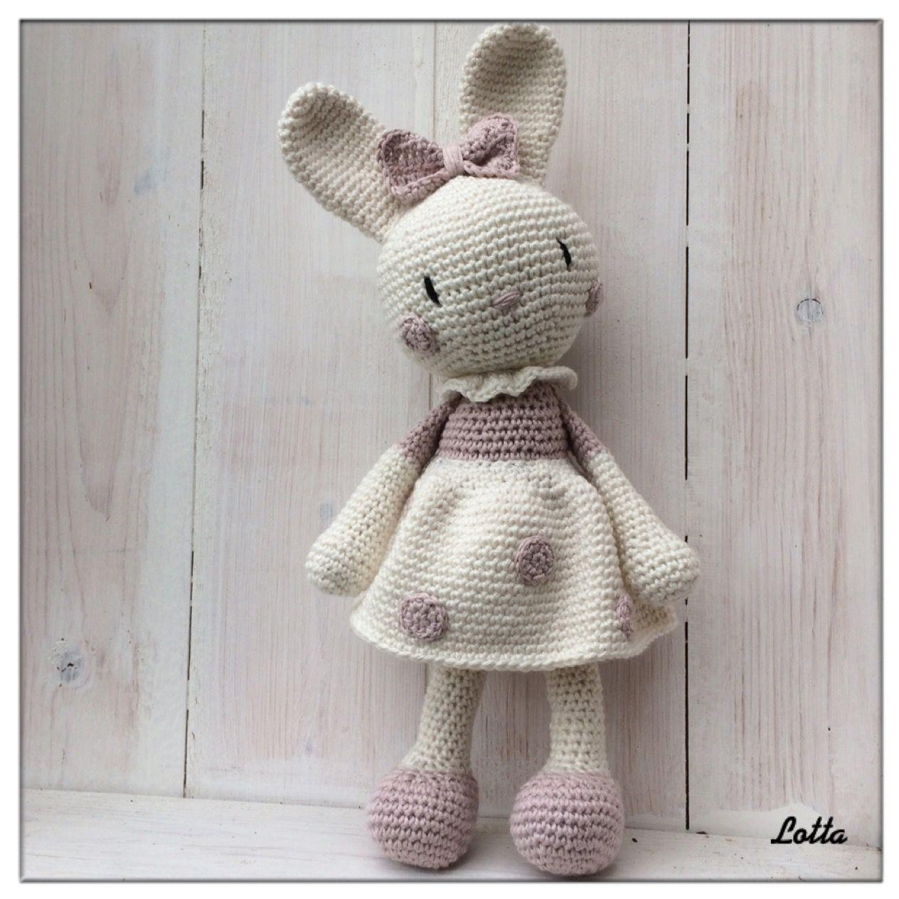 Galna i Garn | Crochet Easter | Pinterest | Crochet, Crochet ...