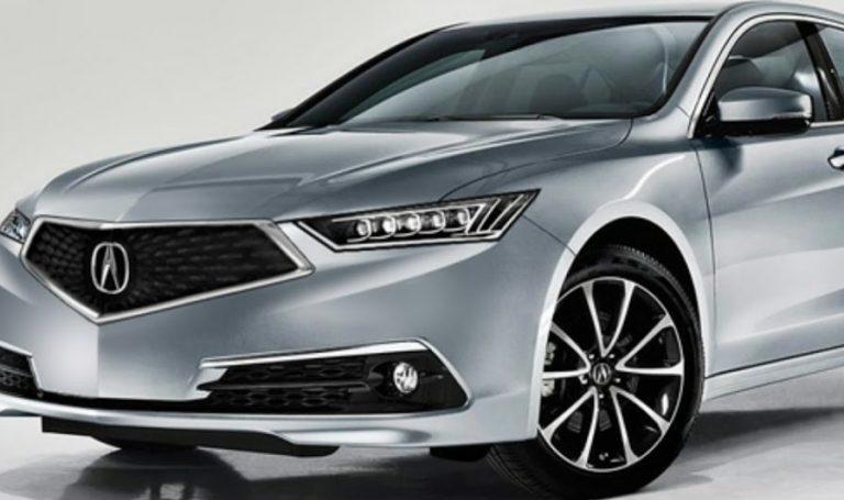 2021 Honda Acura RLX Hybrid Concept and Design Reviews Honda