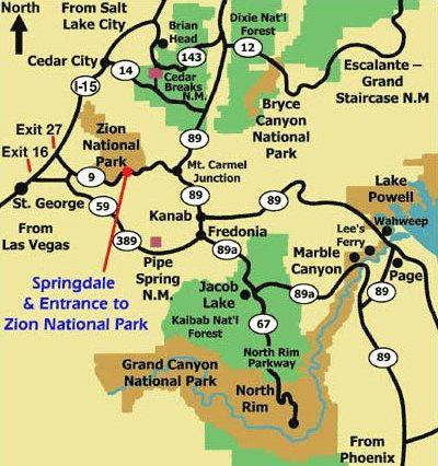 springdale utah Google Search National Parks Pinterest Utah