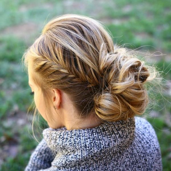 Dance Hairstyles, Hair Styles, Middle