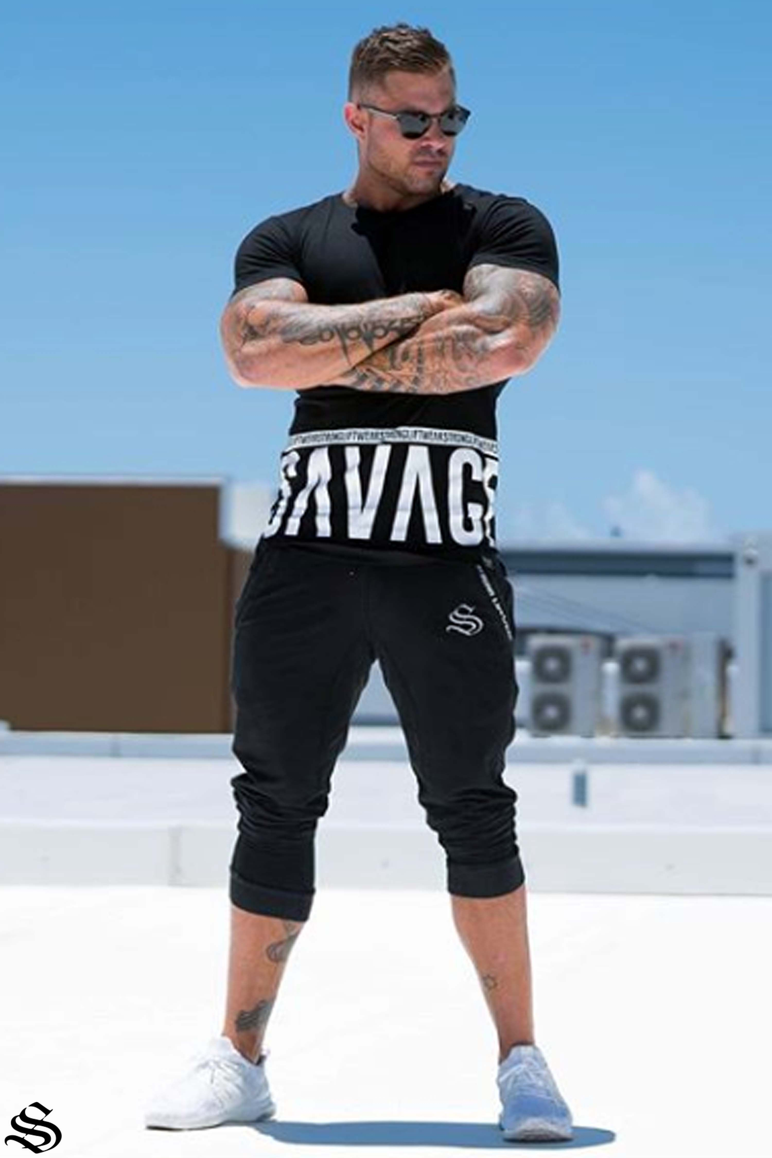 Strong Liftwear LIFT TEE Gym Wear For Lifters or casual wear