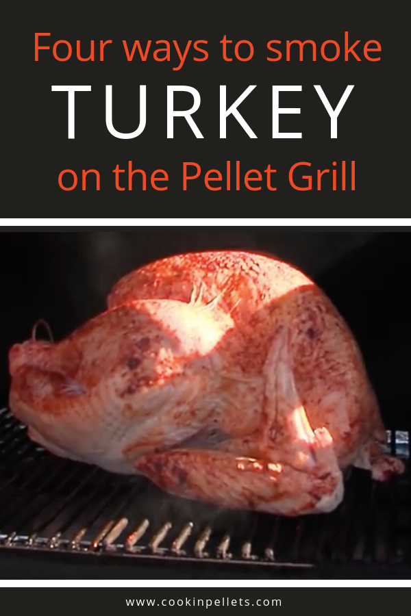 Turkey On The Pellet Grill Using Cookinpellets Is Hands Down Best Way To Cook Your Bird Try A New Recipe This Thanksgiving Bbq Always