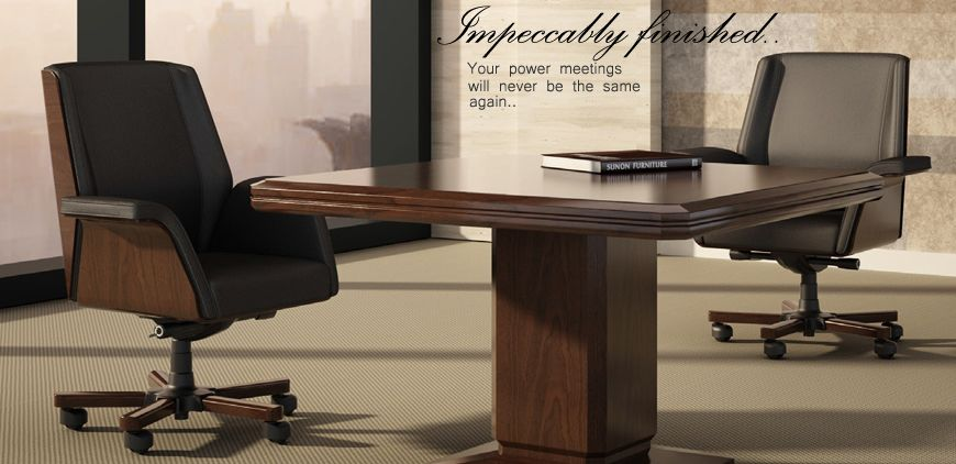 Most Formidable Premium Office Furniture