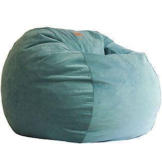 Outstanding Cordaroys Full Size Convertible Bean Bag Chair By Lori Inzonedesignstudio Interior Chair Design Inzonedesignstudiocom
