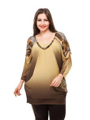 iz Andrew's Blog: Plus Size Dresses Collection 2013  | Plus Size Par...