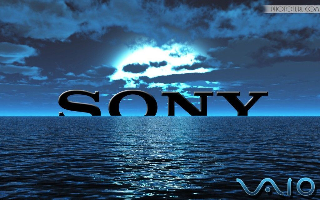 Sony Logo And HQ Wallpapers Full HD Pictures 1024×640 Sony