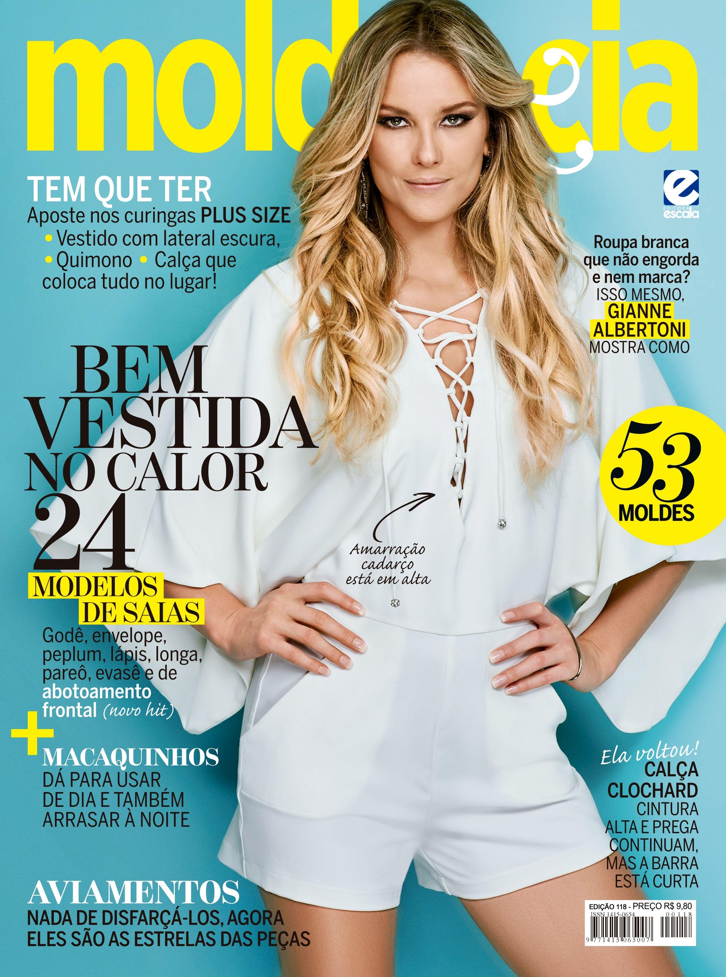 e07da4eca Revista Molde & cia   costura   Swimwear, Activities e Fashion