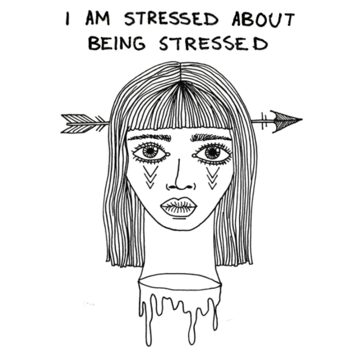 Pin By Soter Art On Face Head In 2020 Memes Face Stress