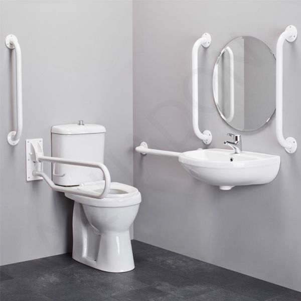 We offer easy to use Disabled Equipment like Shower Seats Grab