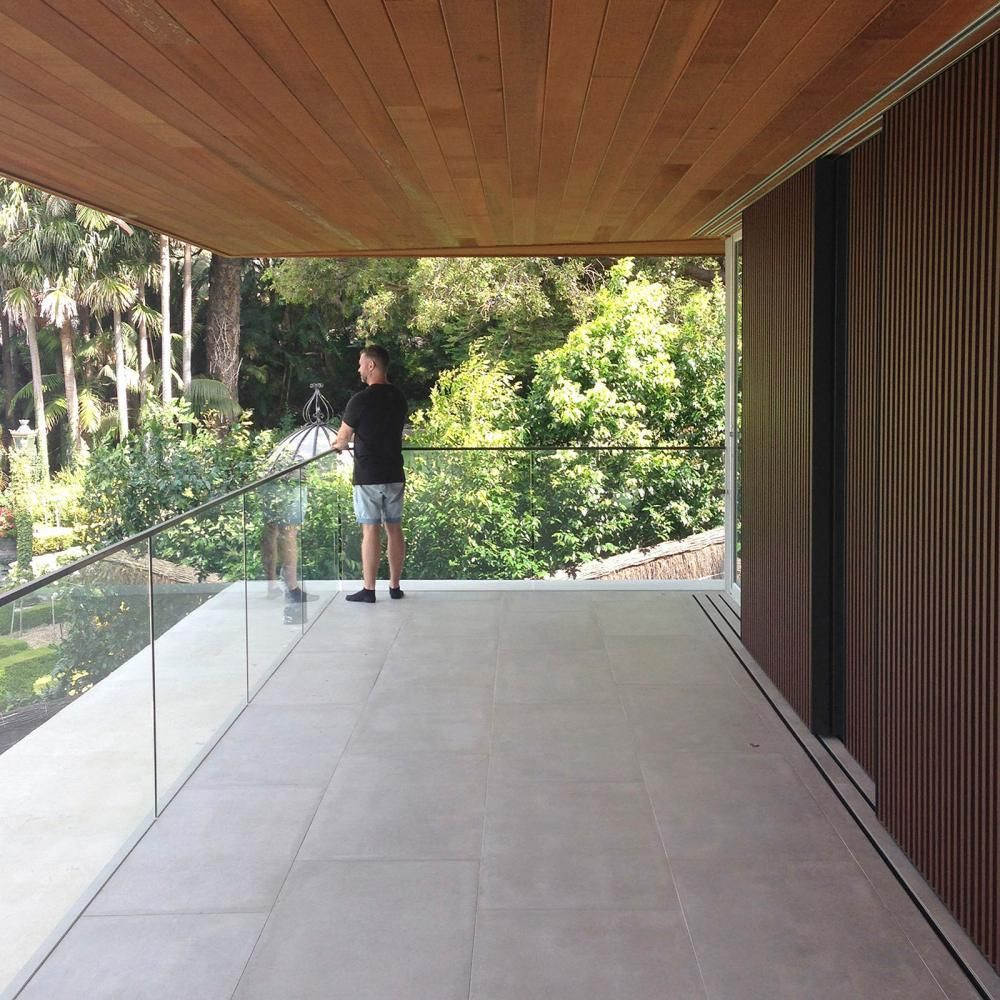 Article Source: Luigi Rosselli Architects Hunters Hill Is