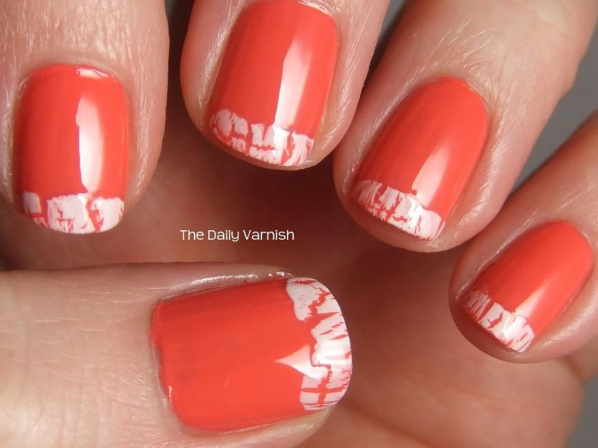 Beautiful School Nail Art Tiny Is China Glaze Nail Polish Good Rectangular Salon Gel Nail Polish How To Remove Nail Polish Stains From Carpet Youthful Excilor Nail Fungus Treatment BlueNail Polish Designs 2014 1000  Images About Nails* Crackle On Pinterest