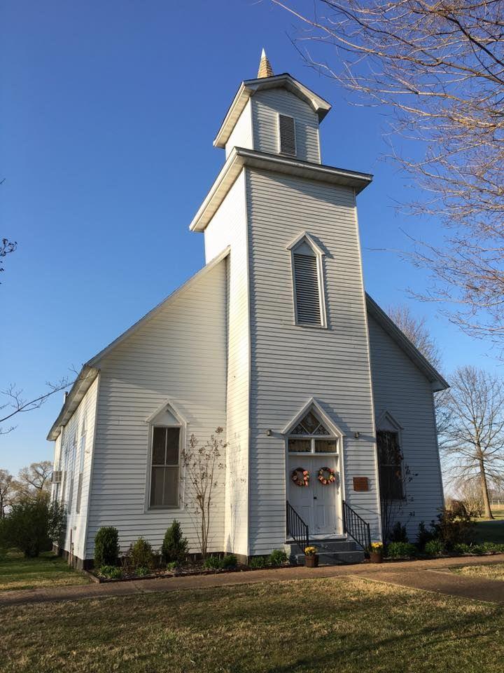 Central Presbyterian Church (Amarillo, Texas)