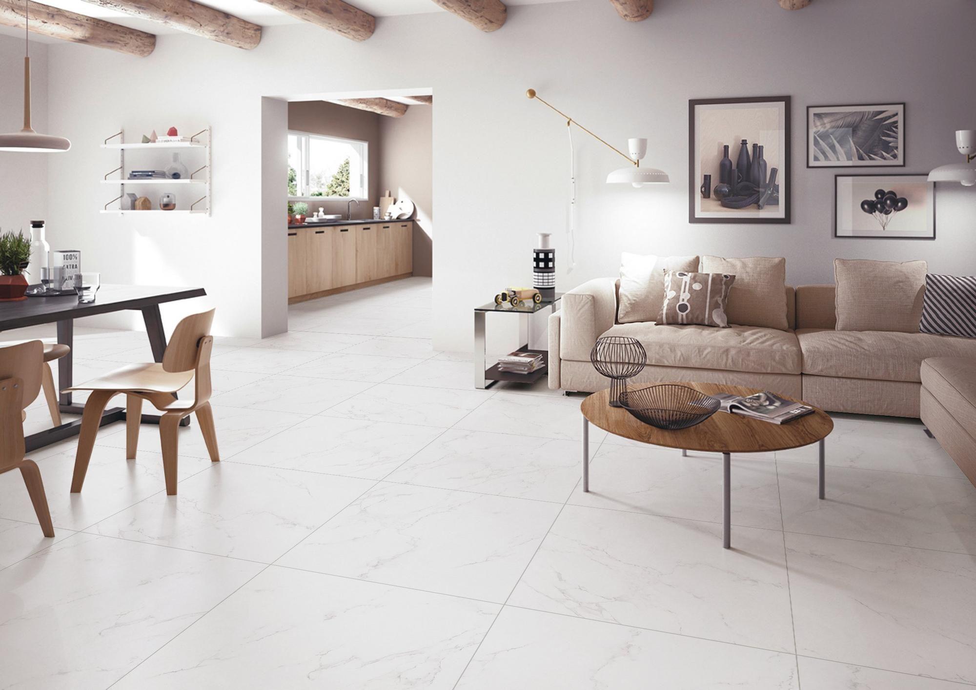 Large Format Tile | Floor & Decor | Bathroom ideas | Pinterest ...