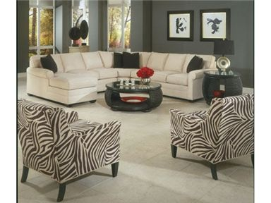 Shop For Braxton Culler Bedford Sectional, And Other Living Room Sectionals  At Seaside Furniture In Toms River And Brick, NJ. Also Available As A  Sectional ...