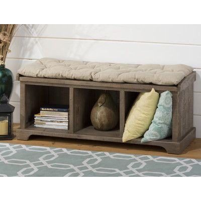 Shop For Jofran Reclaimed Pine Storage Bench And Other Living Room Benches At N C Furniture Mattress In Newport News VA Matching Media Units Available