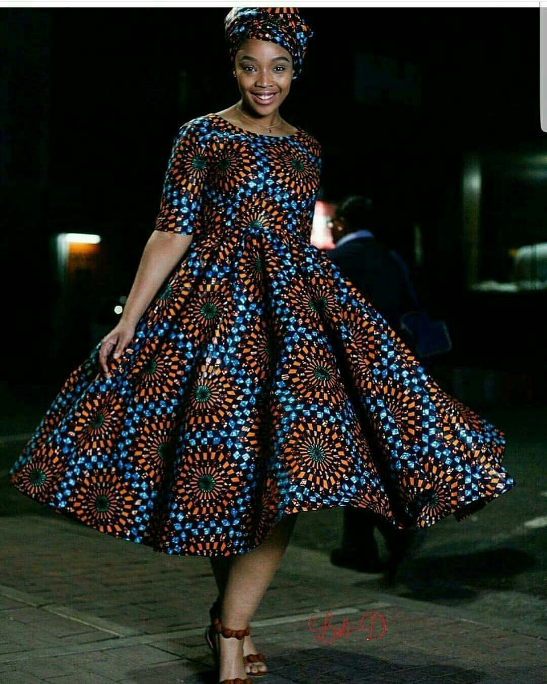 African Print Fashion: Pin By Ruth Kylie Momberume On K4 In 2019
