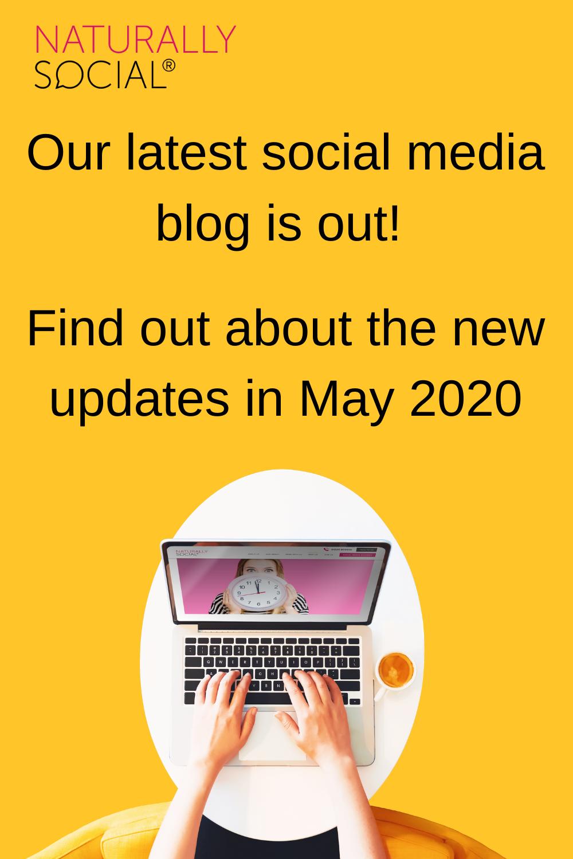 Pin on Naturally Social Blogs