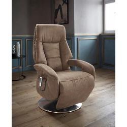 Sessel mit Hocker #stoelen