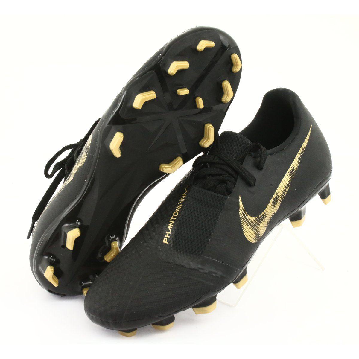 Buty Pilkarskie Nike Phantom Venom Academy Fg M Ao0566 077 Czarne Nike Sport Shoes Shoes