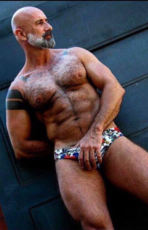 Pin Van F Hornstra Op Tatoeages Behaarde Mannen Mannen Mode