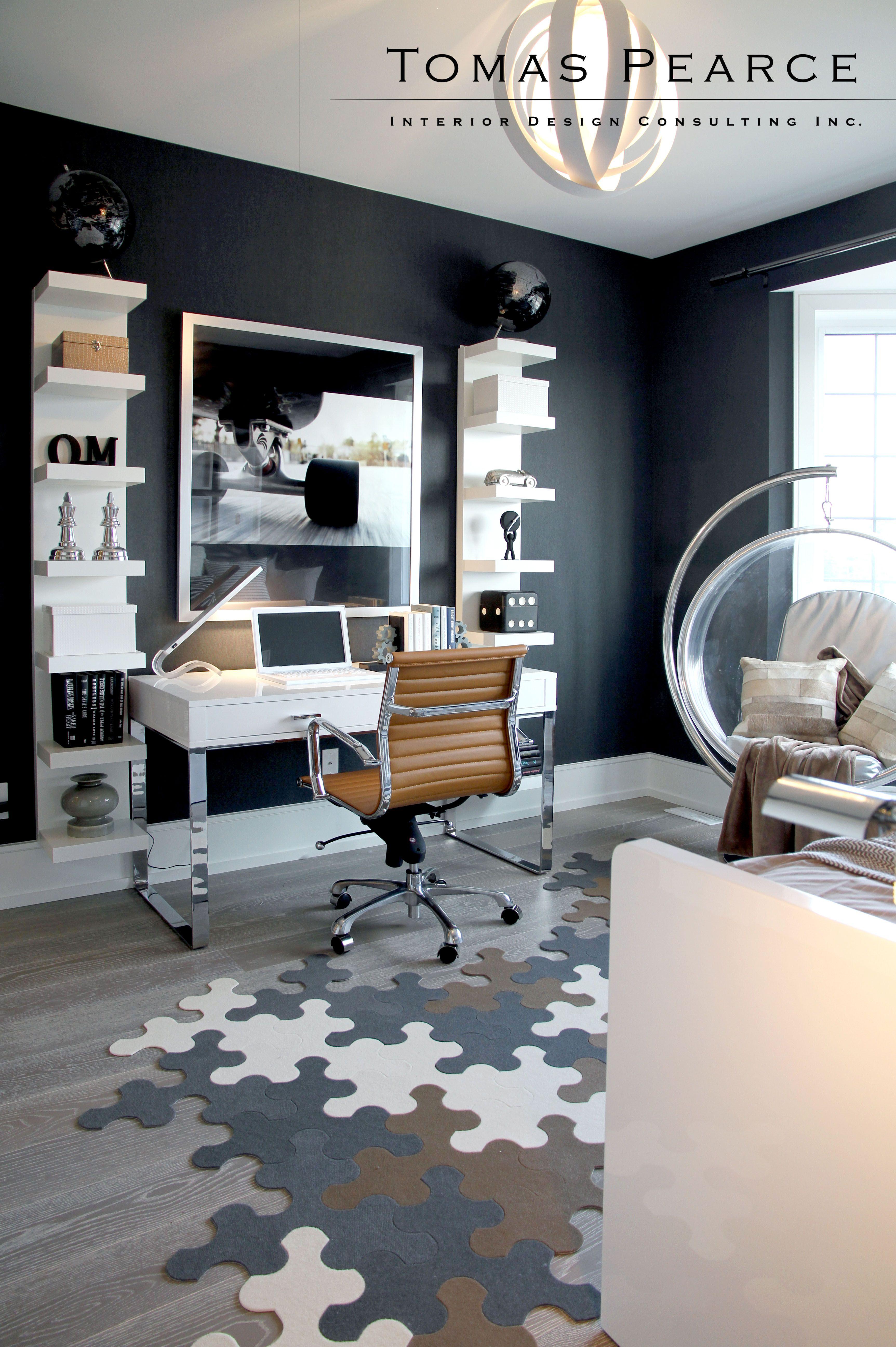 Best Study Room Design: Study Room Design, Room Design, Study Room