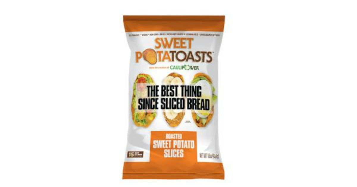 Possible FREE Sweet PotaTOASTS Sweet, Free baby stuff