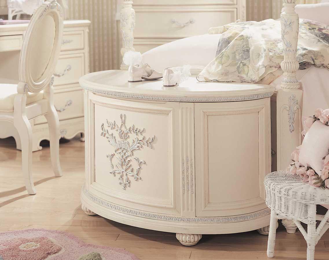 Lea Jessica Mcclintock Romance Hope Chest Furniture Chest
