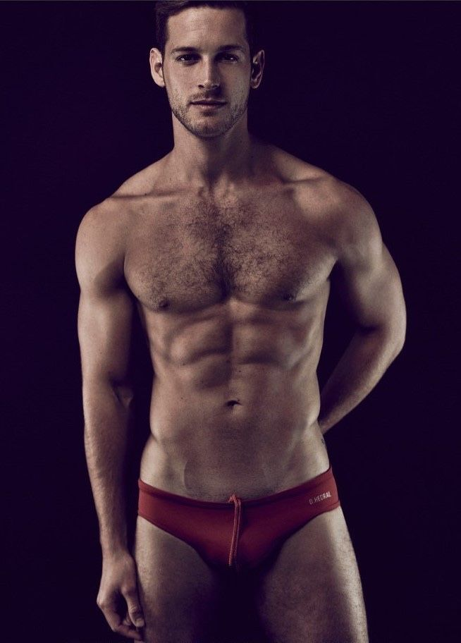 e8d12f7f92 EXCLUSIVE: Max Emerson and his boyfriend bare all in stunning photoshoot