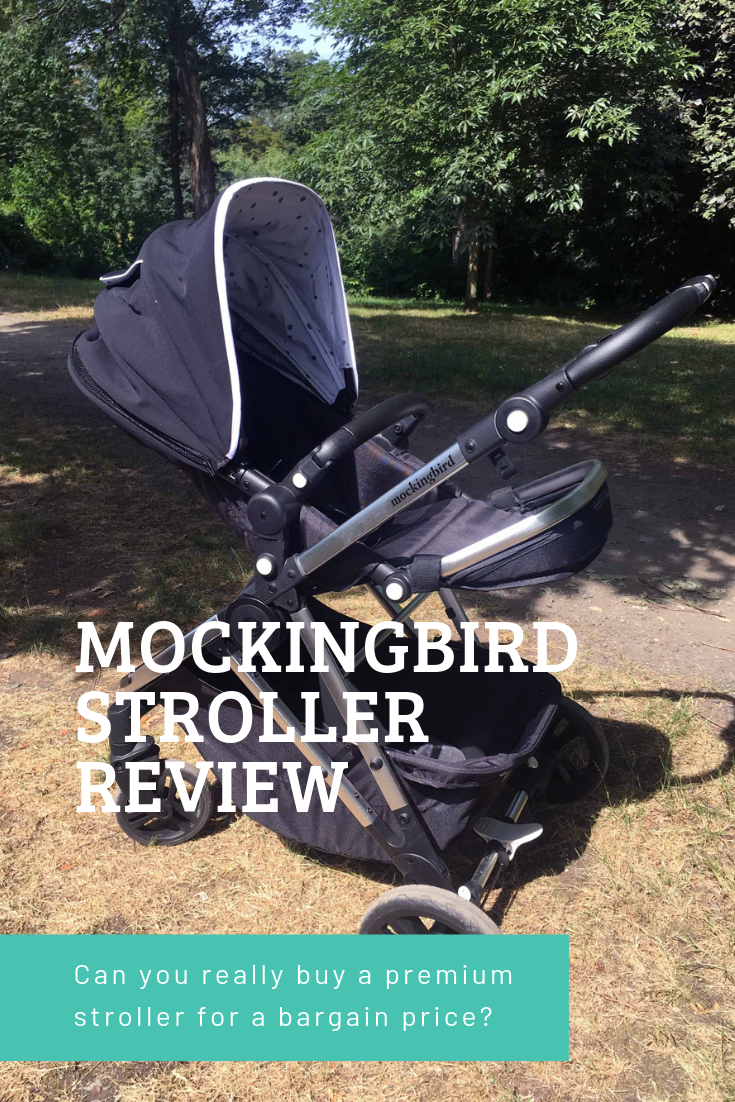 Can a high quality stroller come at a bargain price? in