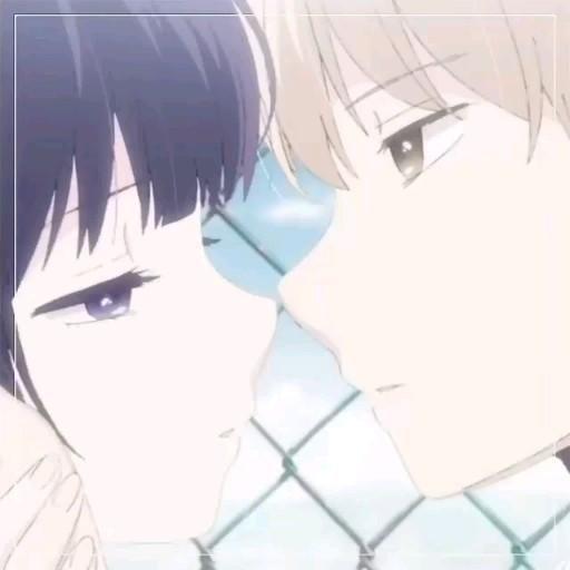 Kuzu no Honkai [Vídeo] em 2021 | Anime, Desenhos