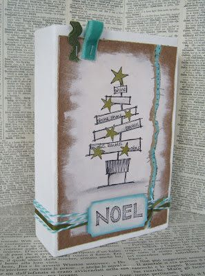 PaperArtsy: New Stamps coming to the {JOFY} Xmas Collection