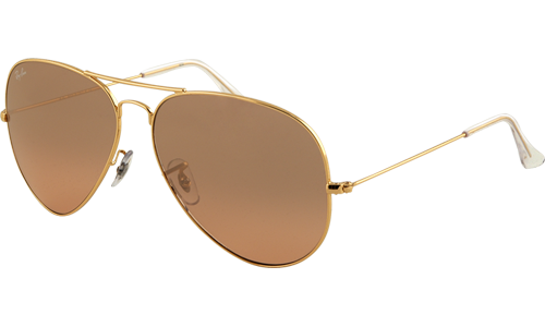 Ray-Ban Sunglasses Collection - Aviator Large Metal RB3025   Ray Ban®  Official Site International 351f6f2322