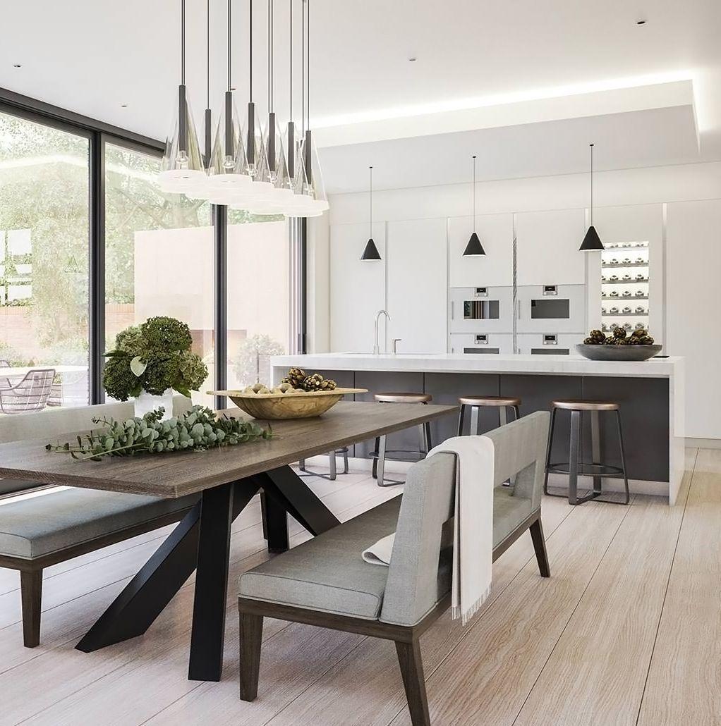 50 unique modern contemporary kitchen ideas contemporary on awesome modern kitchen design ideas id=30907