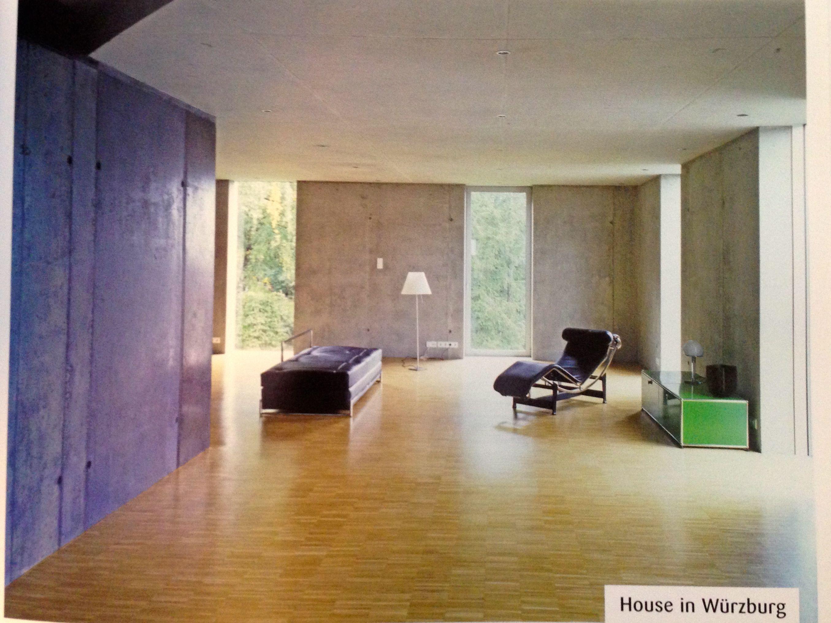 Concrete Walls Alternatives To Drywall Alternatives To