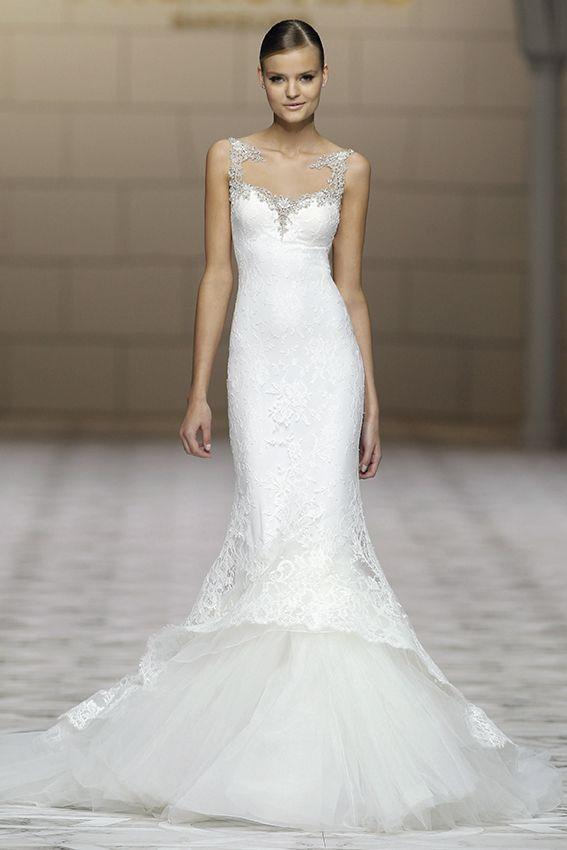 Vestidos novia alternativos barcelona