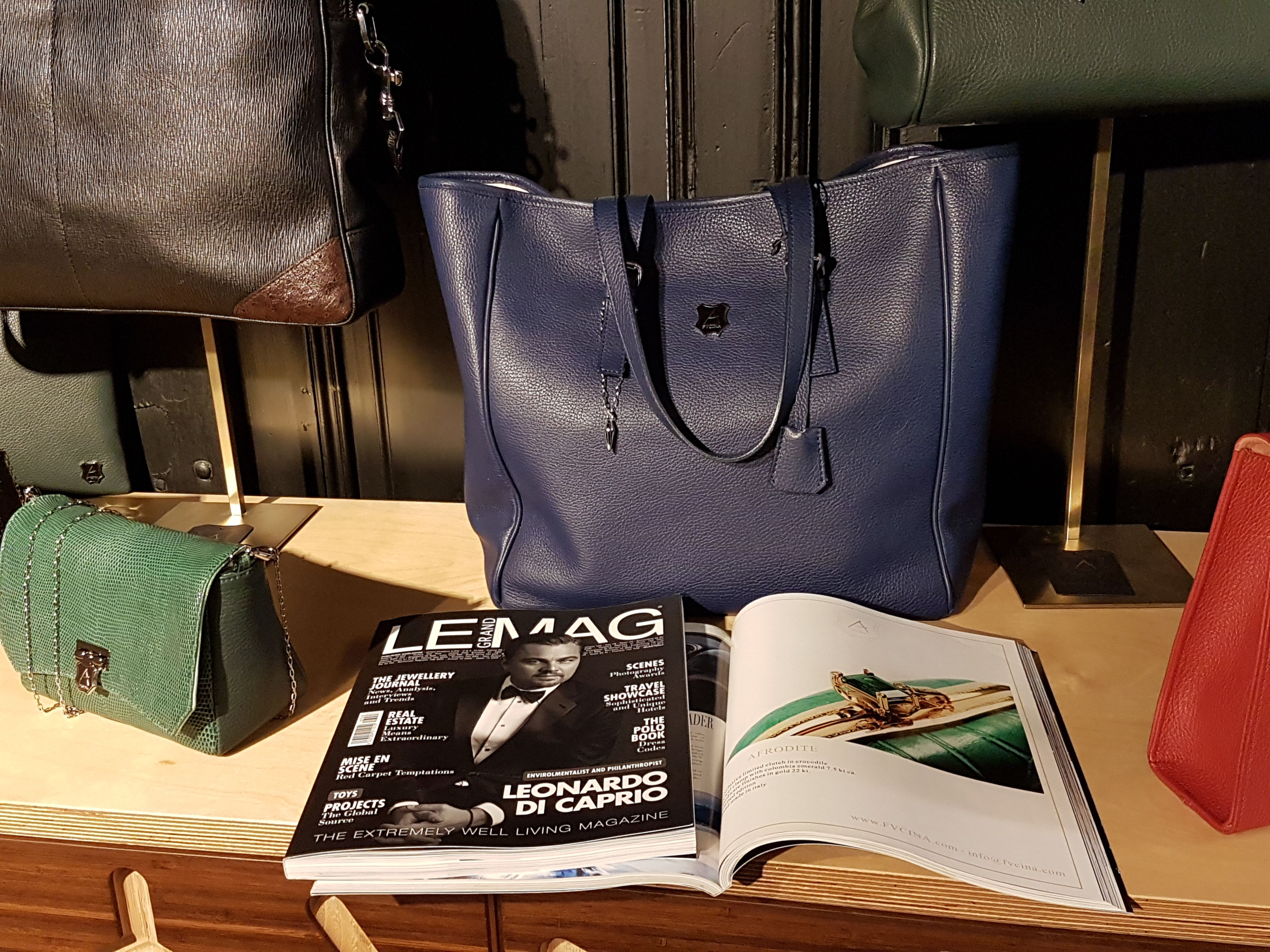 bag it: bag fvcina borse
