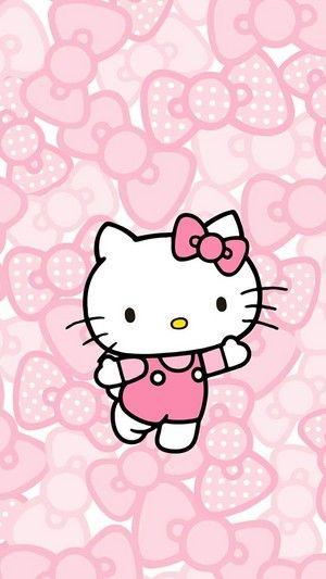 Hello Kitty Wallpaper: Hello Kitty