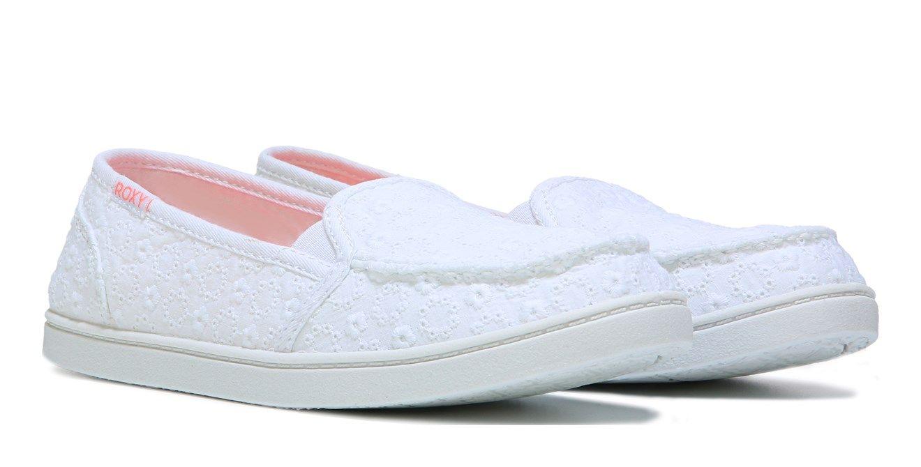 Sneakers, Slip on sneaker