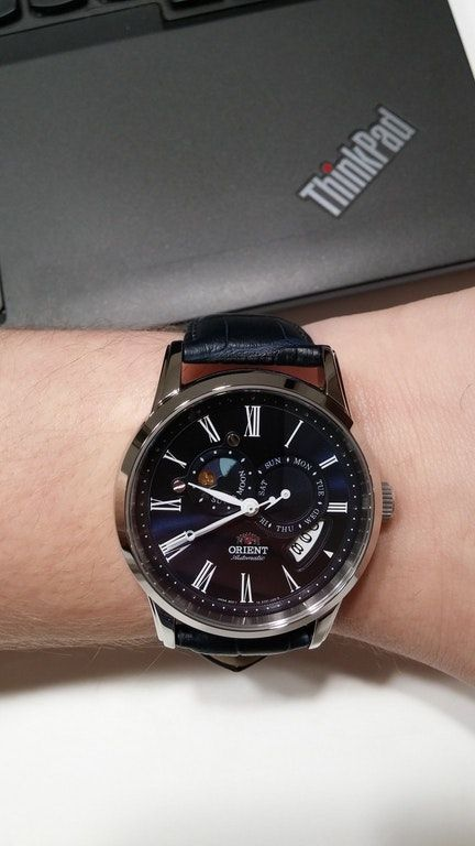 Image Result For Orient Sun And Moon Reddit Watches Omega Watch