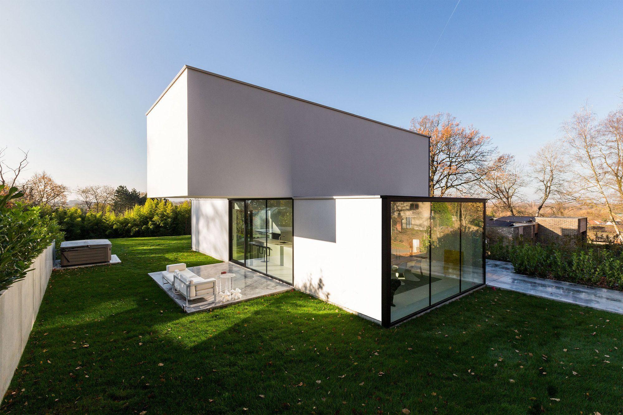 RECO  / Tom Mahieu Architect