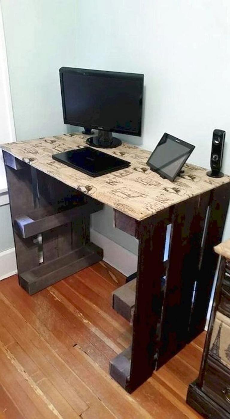 Diy Computer Desk Ideas Luxury 40 Elegant Puter Desks Design Ideas Home Decor Computer Desk Design Home Diy